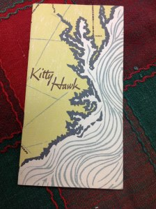 Kitty Hawk cover